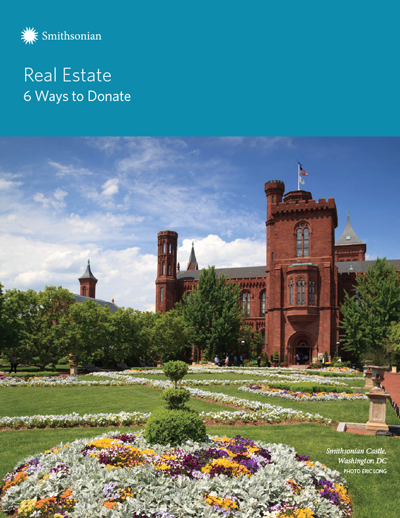 Cover for real estate guide